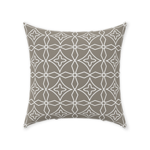 Load image into Gallery viewer, Throw Pillow - Alfama Cinza