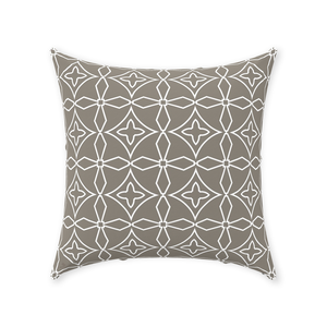 Throw Pillow - Alfama Cinza