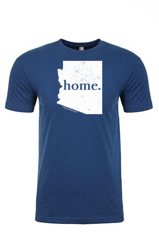 Arizona home tee - crew neck