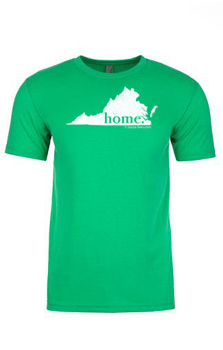 Virginia home tee - crew neck