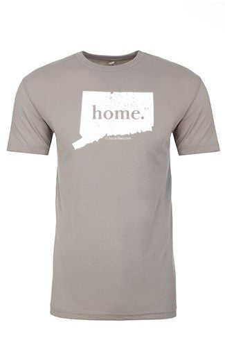 Connecticut home tee - crew neck