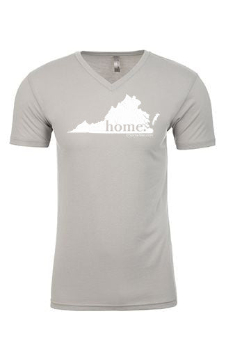 Virginia home tee - v neck