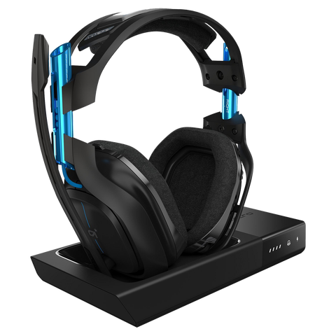 Astro A50 Gen3 Wireless PC/PS4 Gaming Headset