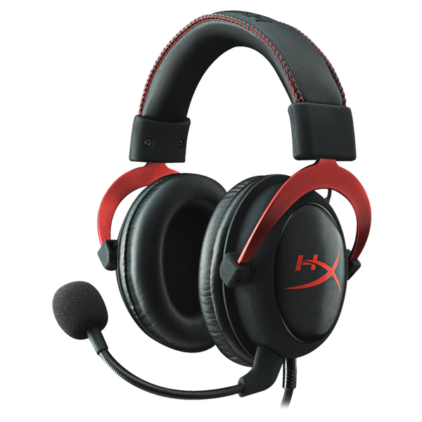 HyperX Cloud II 7.1 Surround Gaming Headset