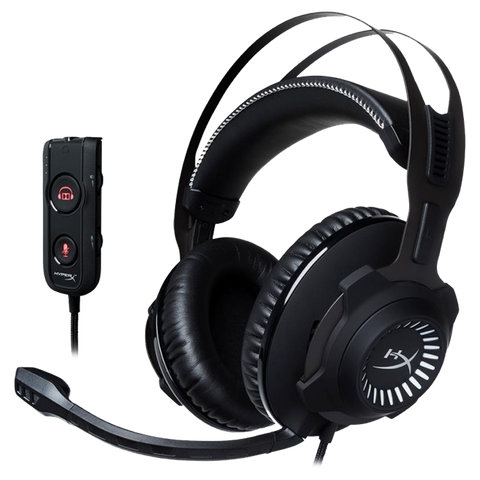 HyperX Cloud Revolver S Dolby 7.1 Surround Gaming Headset