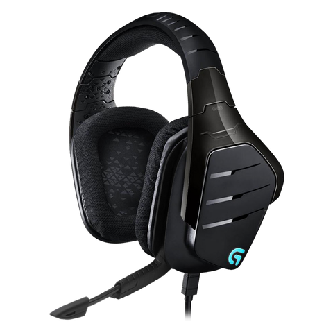 Logitech G633 Artemis Fire 7.1 Surround Gaming Headset