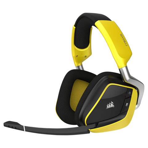 Corsair VOID Pro RGB Wireless SE Premium Dolby 7.1 Gaming Headset