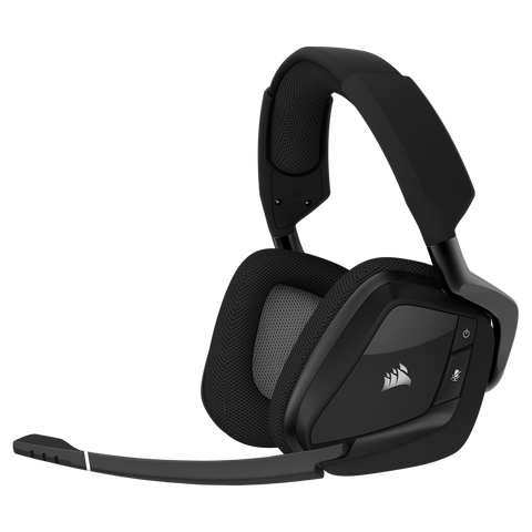 Corsair VOID Pro RGB Wireless Premium Dolby 7.1 Gaming Headset