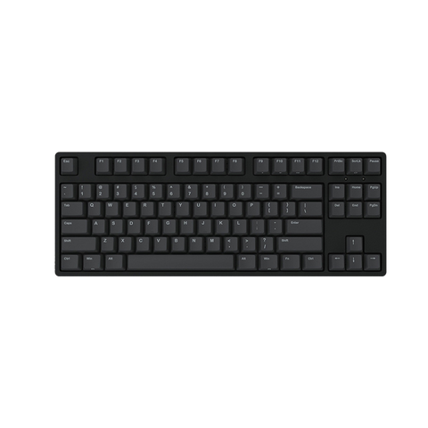 IKBC C87 Black Cherry MX Mechanical Keyboard