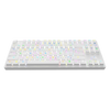 IKBC F87 White RGB Cherry MX Mechanical Keyboard