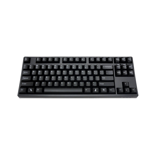 Filco Majestouch 2 TKL Cherry MX Mechanical Keyboard