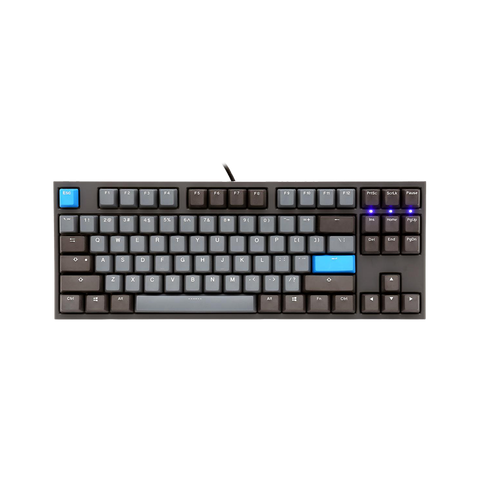Ducky One 2 TKL Skyline Cherry MX Mechanical Keyboard