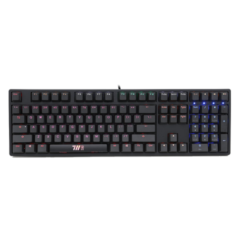 Ducky One 711 Limited Edition Cherry MX Mechanical Keyboard