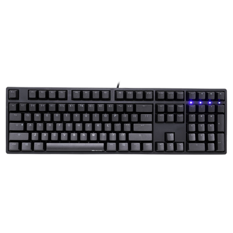 Ducky One Non-Backlit Cherry MX Mechanical Keyboard