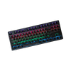 Ducky One TKL RGB Cherry MX Mechanical Keyboard
