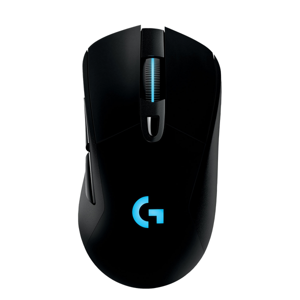 Logitech G703 Lighspeed Wireless Gaming Mouse
