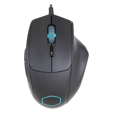 Cooler Master MasterMouse MM520 RGB Gaming Mouse