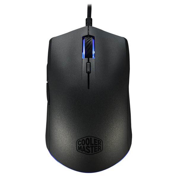 Cooler Master MasterMouse Lite S Gaming Mouse