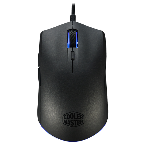 Cooler Master MasterMouse S RGB Gaming Mouse