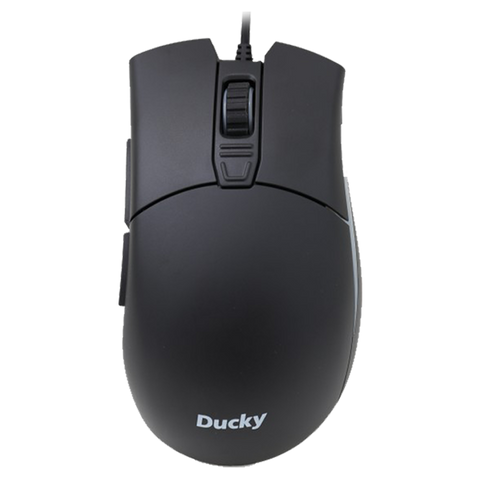 Ducky Secret Mouse RGB