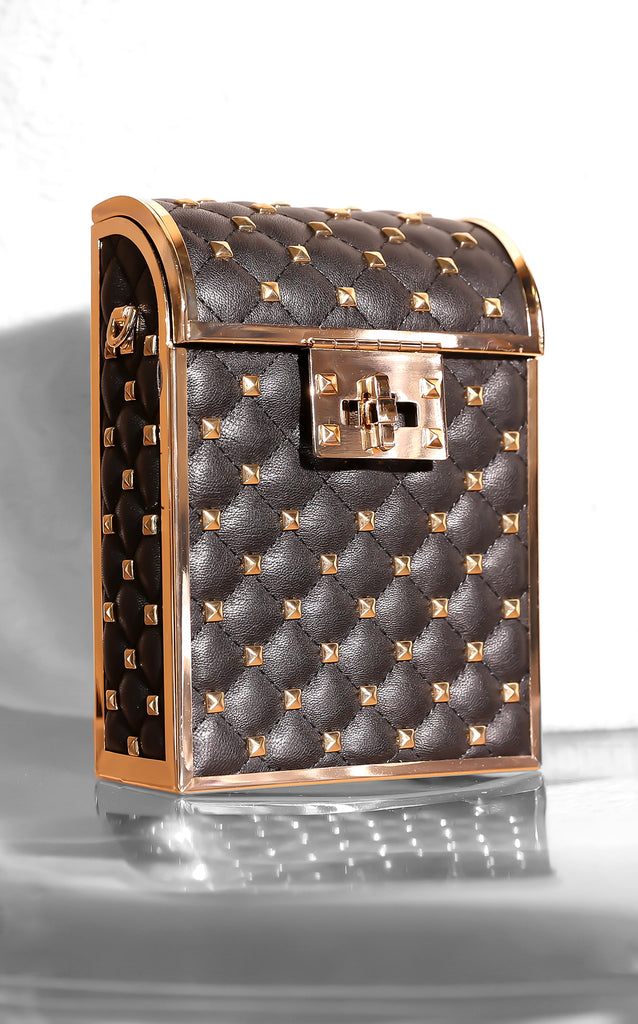 Rock Stud Purse