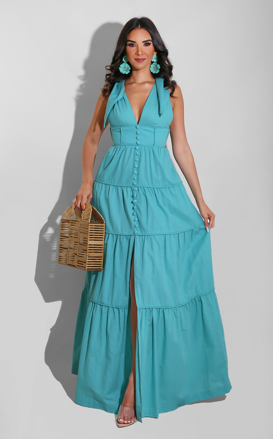 Country Day Maxi