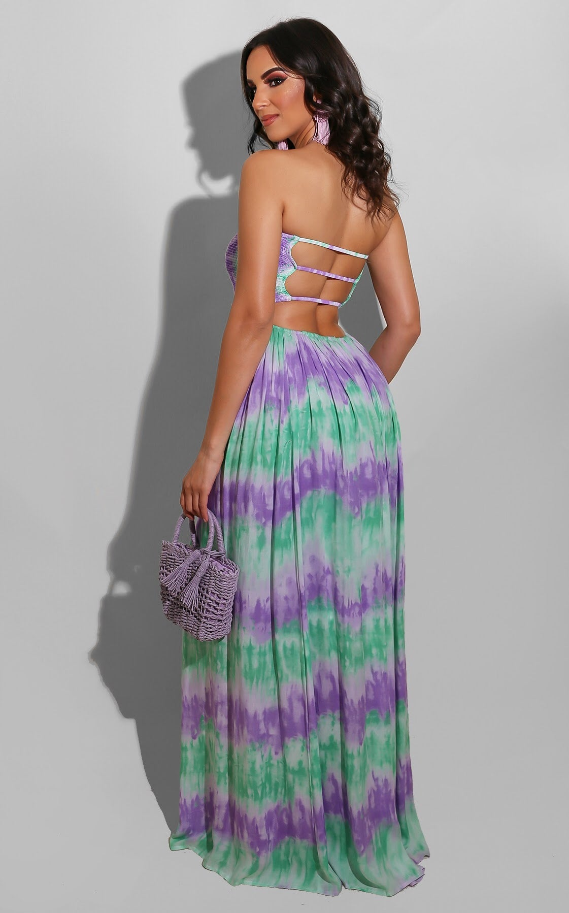 All The Rave Maxi