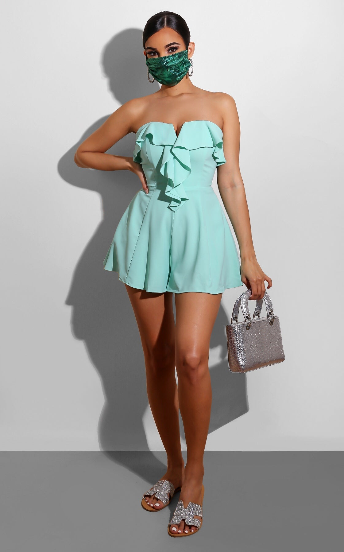 Highline Romper