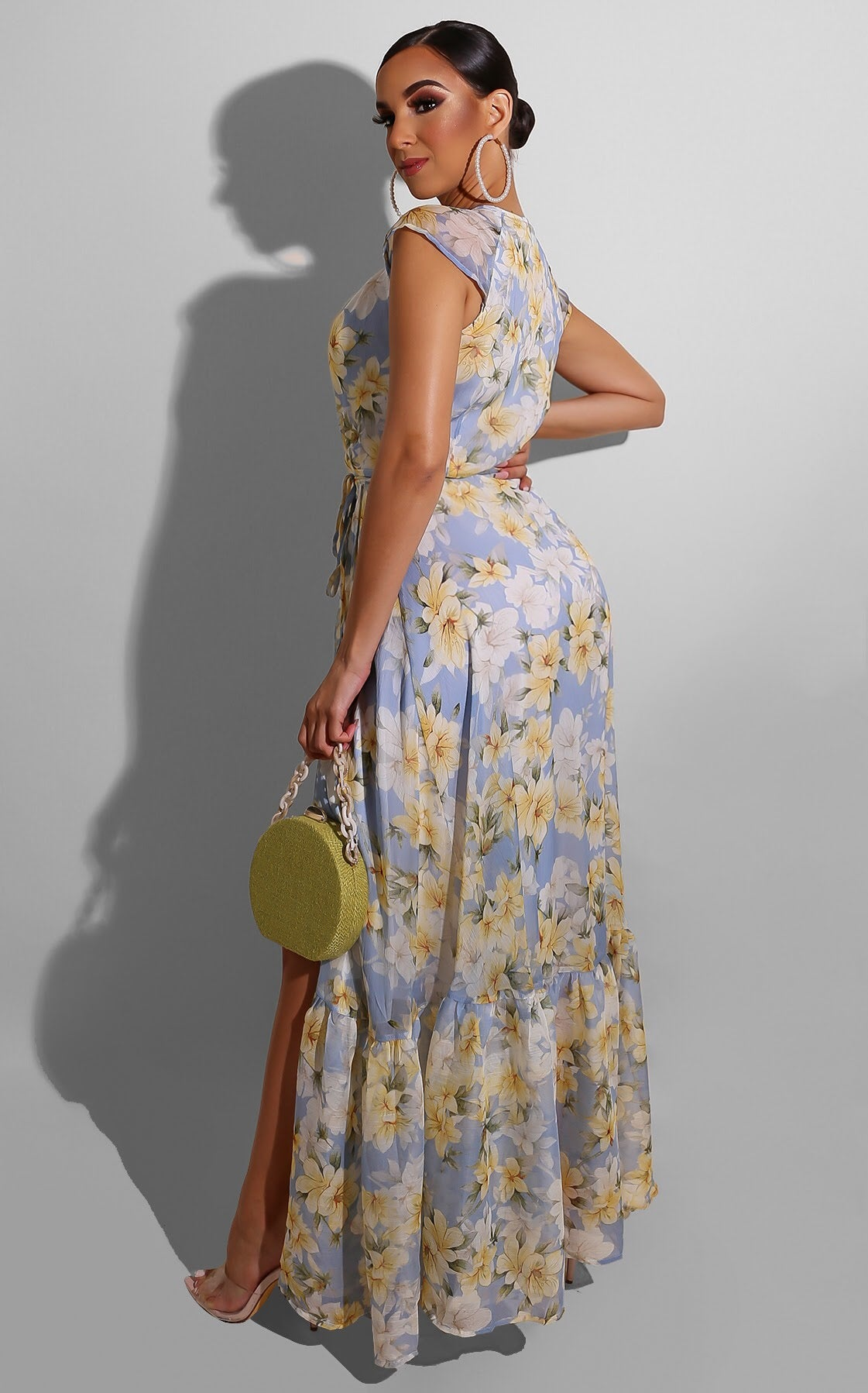 Spring is Here Maxi