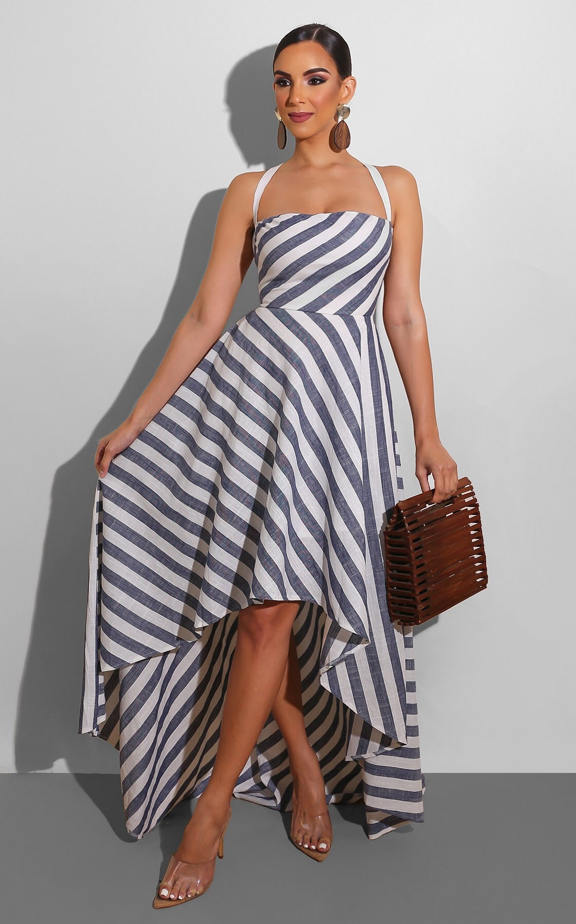 Summer in Greece Maxi