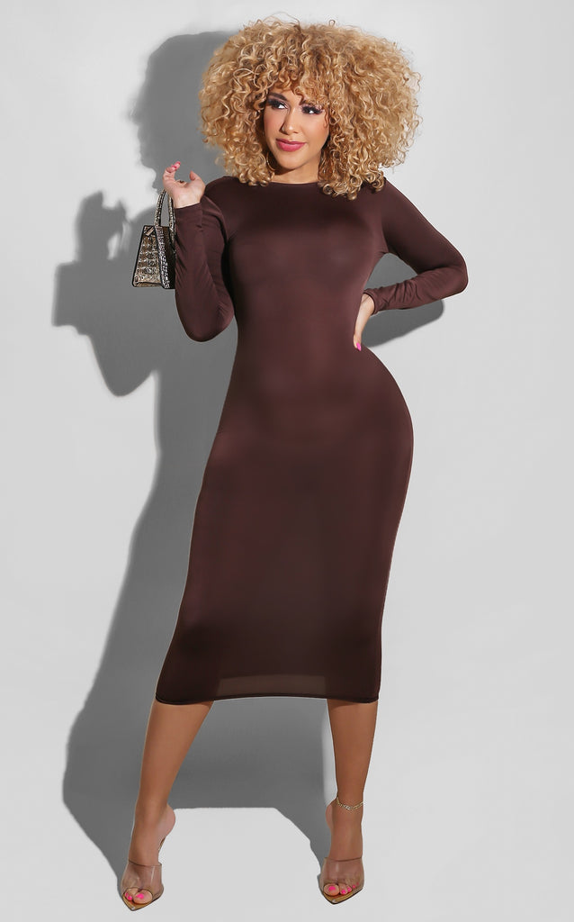 Chocolate Essential Midi