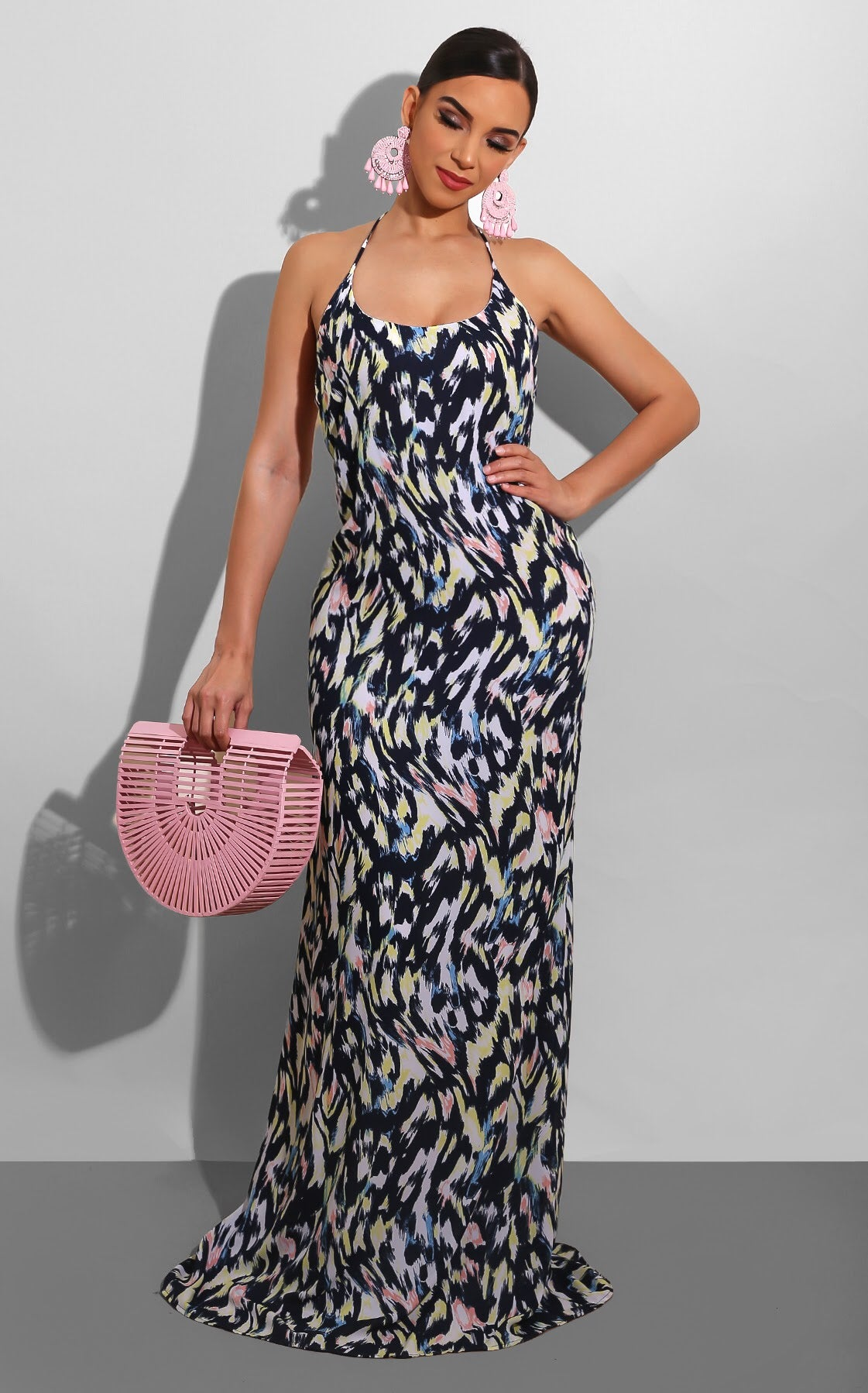Hopeless Romantic Maxi