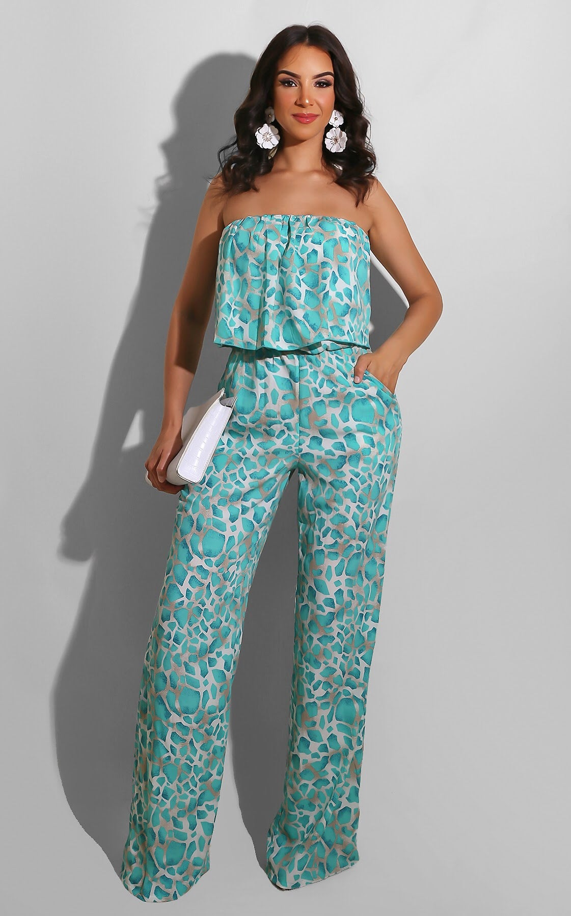 Tennesse Days Jumpsuit