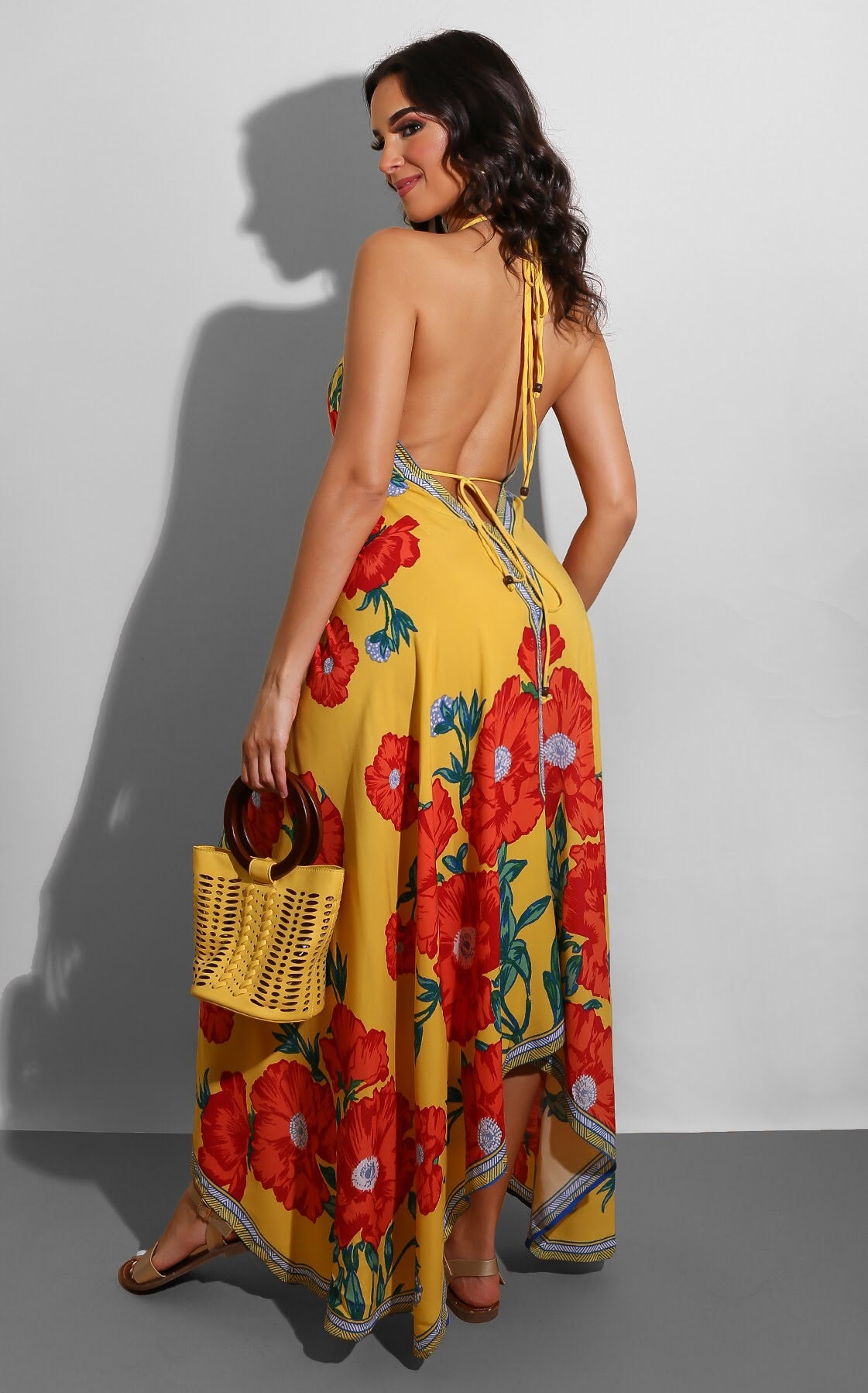 Pocket Full of Sunshine Maxi
