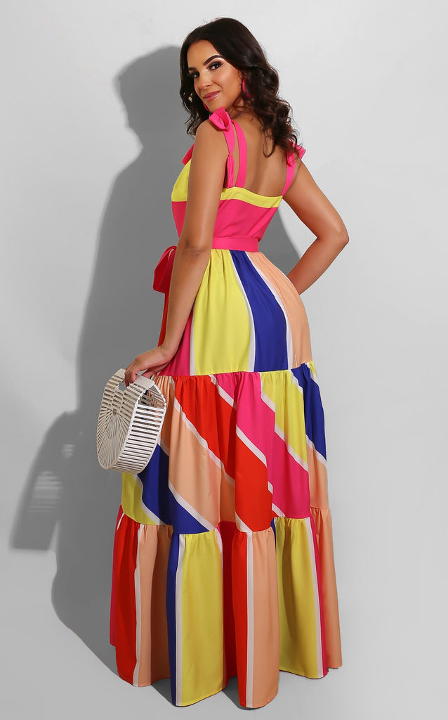 Southern Country Maxi