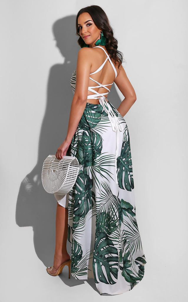 Summer Time Maxi