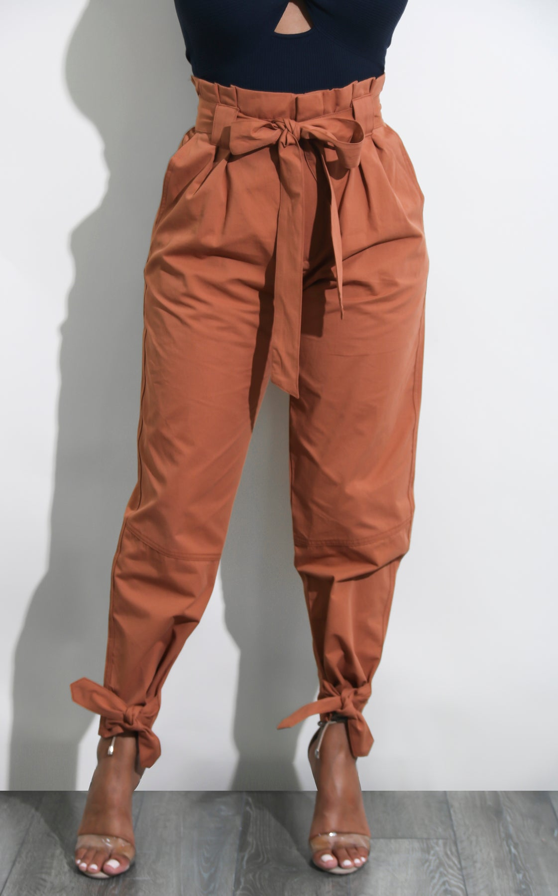 Bow Tie Trouser