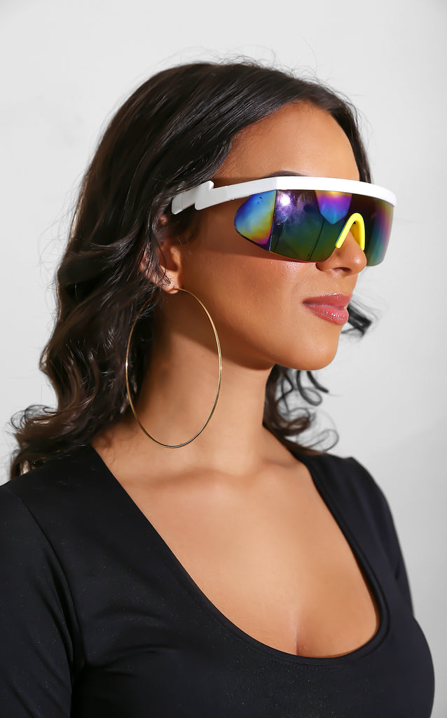 Blade Sunglasses