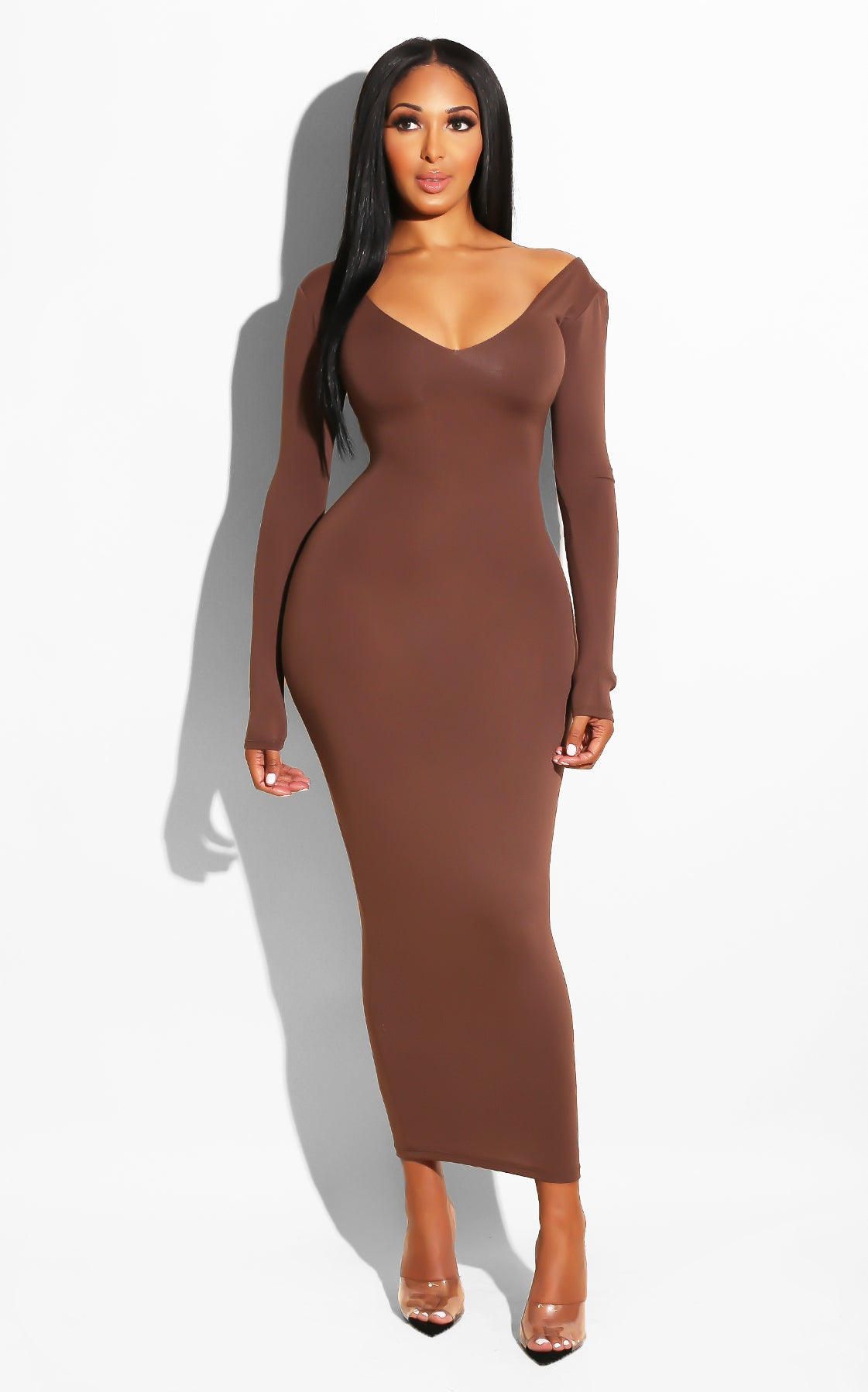 Brown Sugar Midi