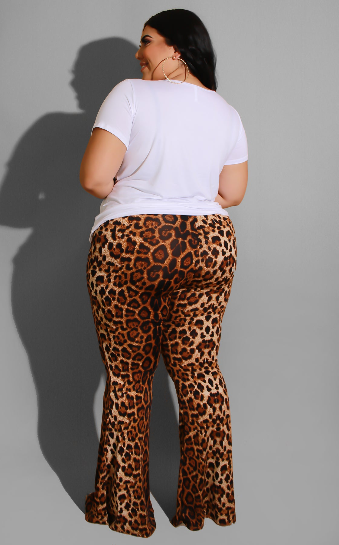 Curvy Bite Me Pant Set