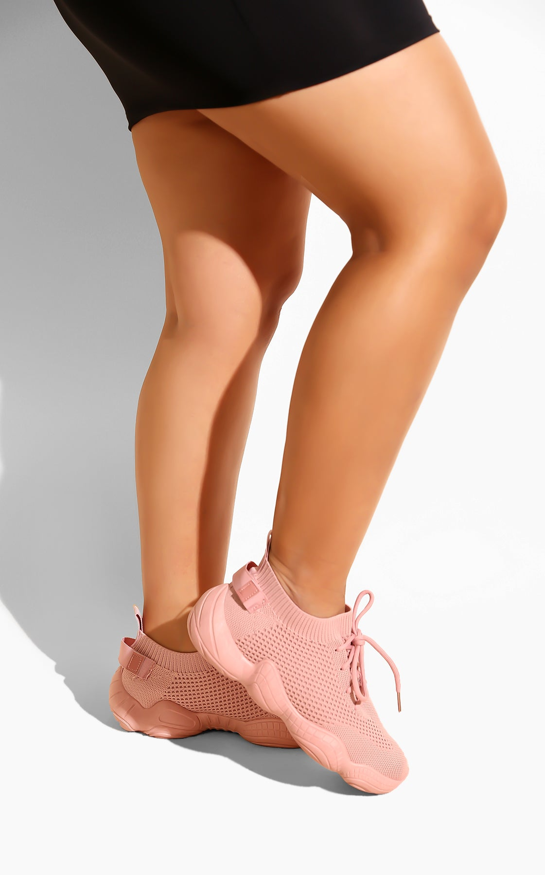 Summer Doll Sneakers