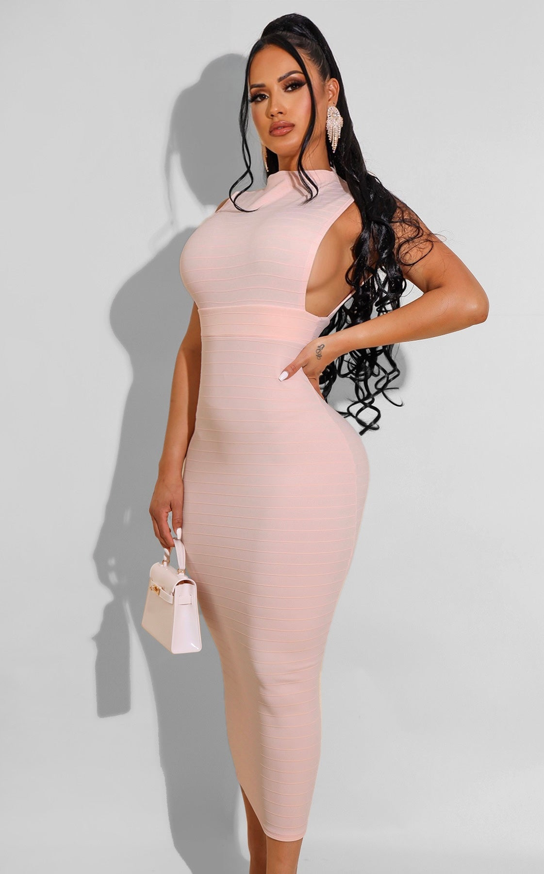 Allure Jumpsuit