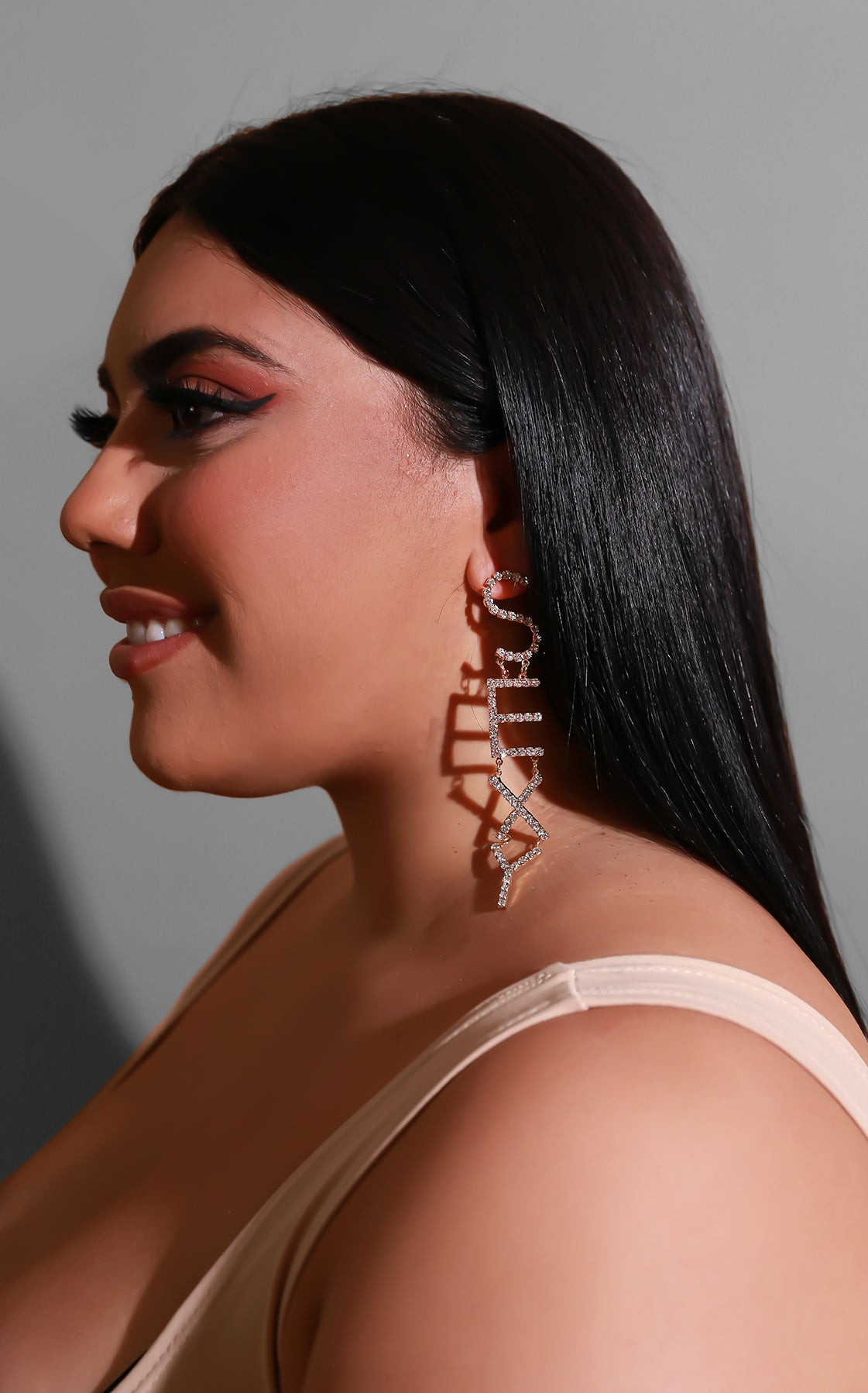 So Sexy Earrings