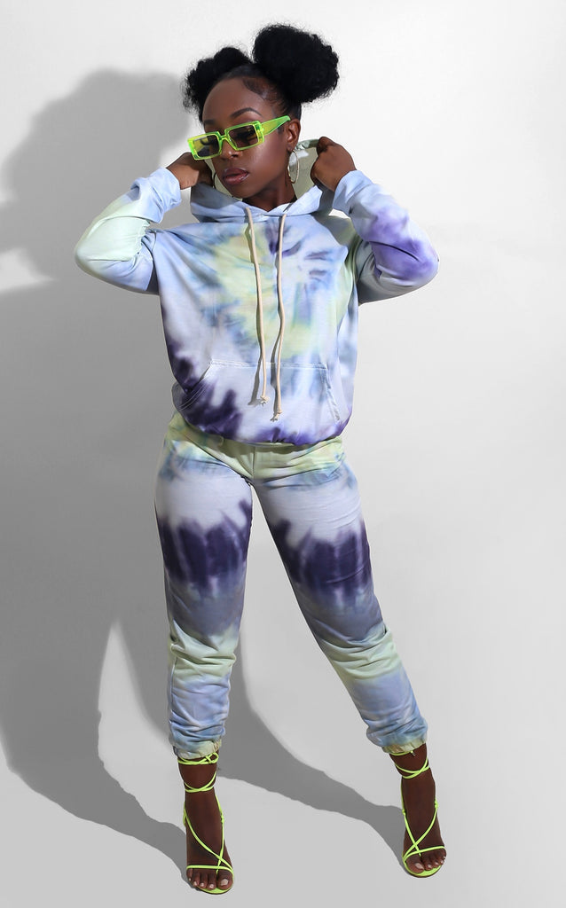 Super Fly Tie Dye Set