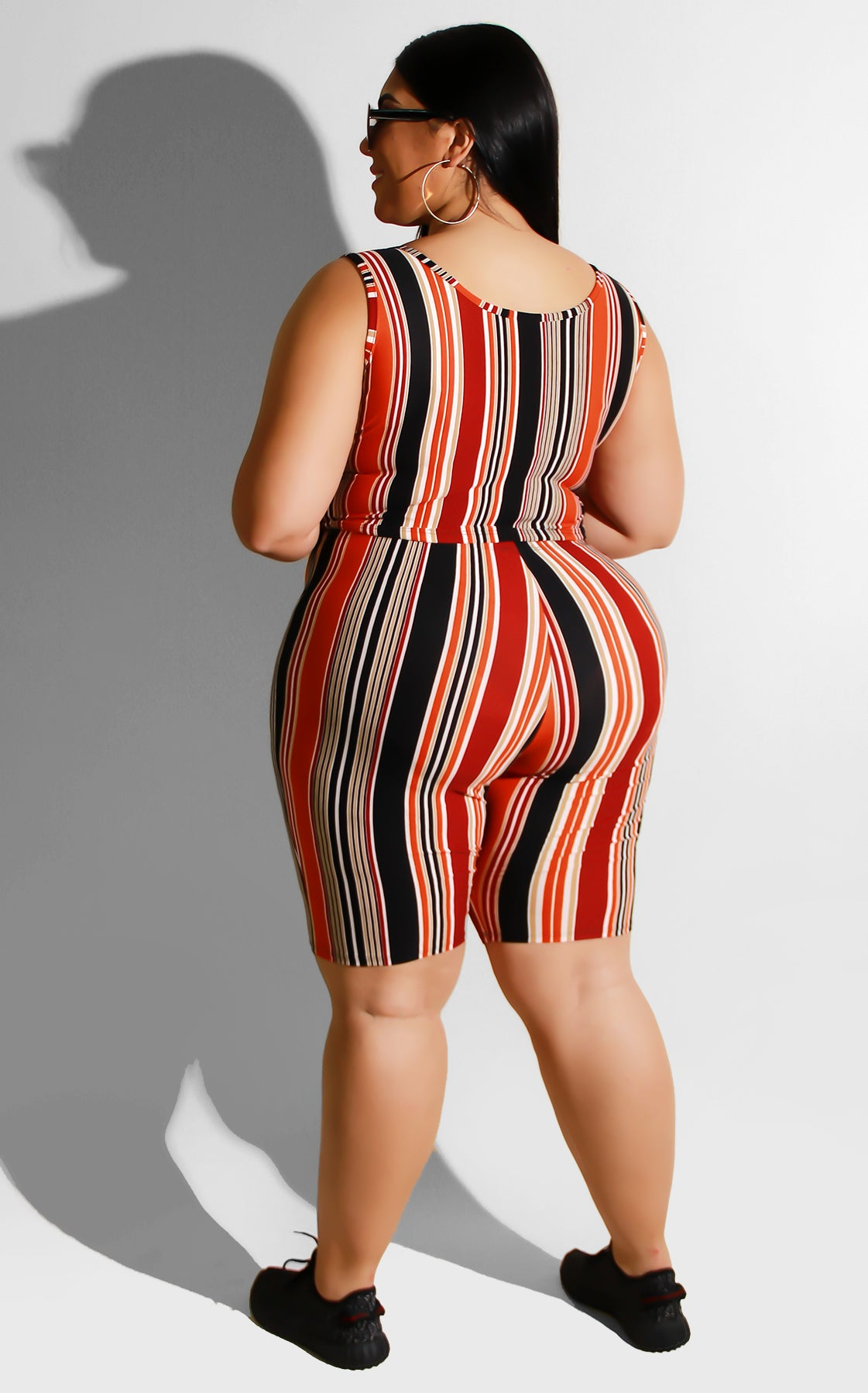 Curvy City Girl Set