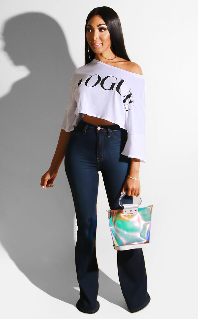 Vogue Chill Top