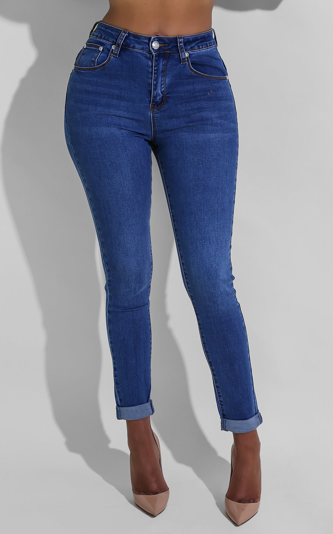 The Basic Need Denim