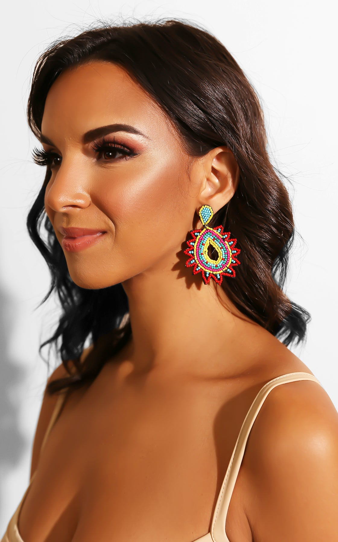 Good Energy Earrings