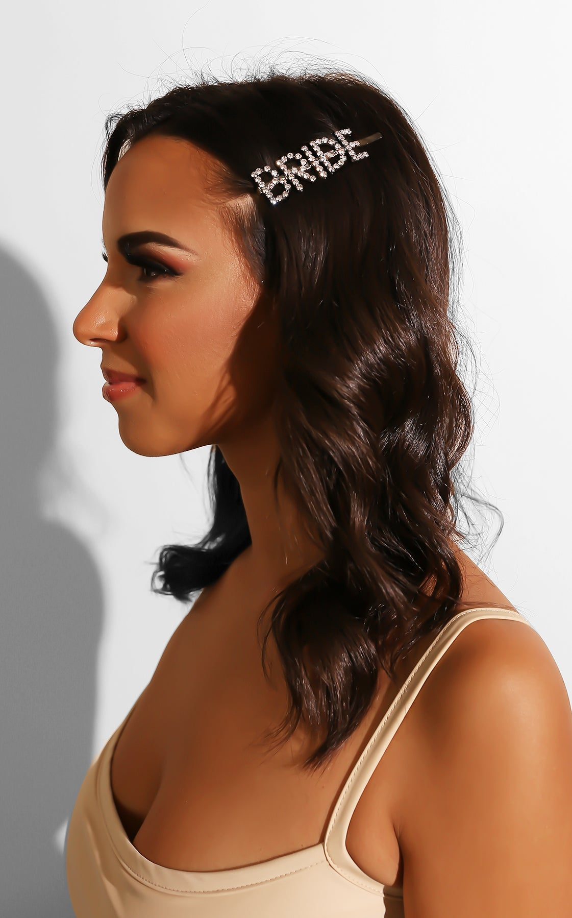 The Bride Hair Clip