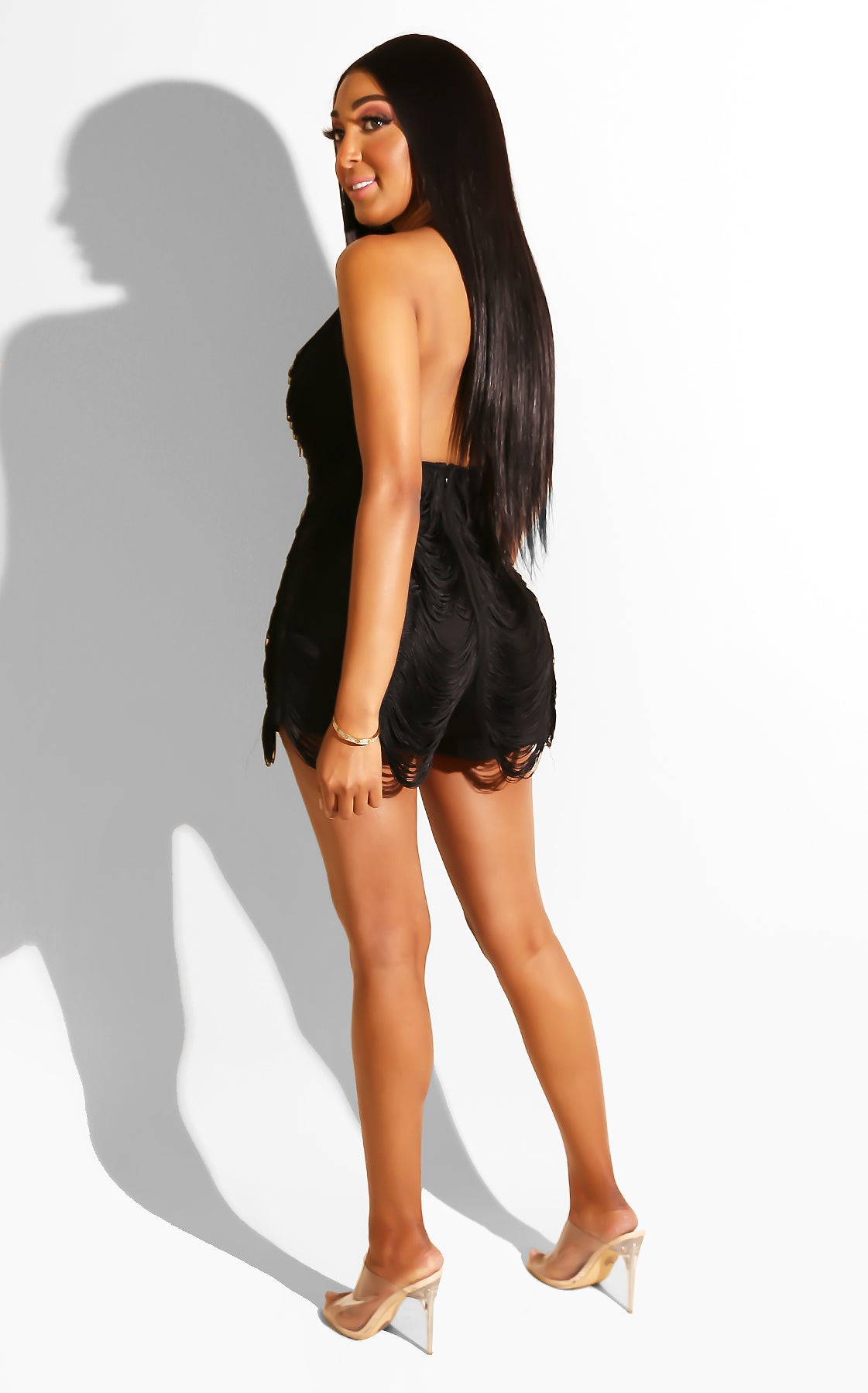 Secret Affair Romper